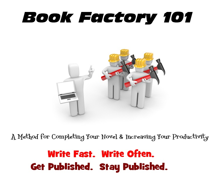 BookFactory101
