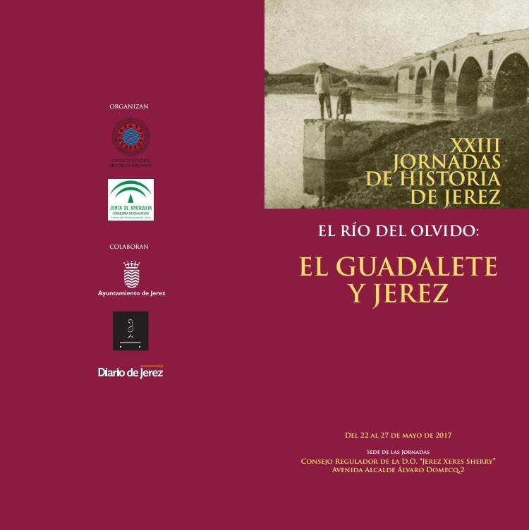 EL RIO DEL OLVIDO: El Guadalete y Jerez