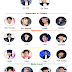 2015 Kpop Idol Actor & Actress Ranking