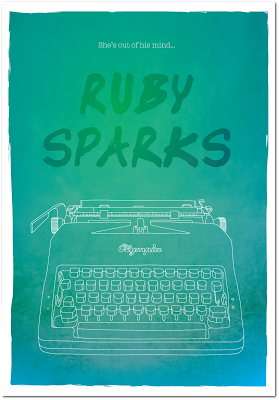 Ruby Sparks by Stef Johnson