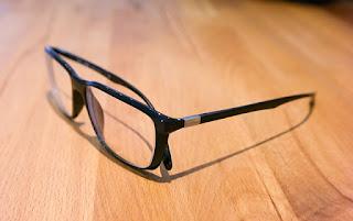 Les lunettes de lecture