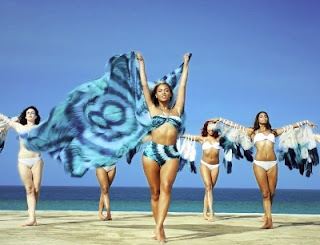 Canción Spot Beyonce para H&M colección baño verano 2013
