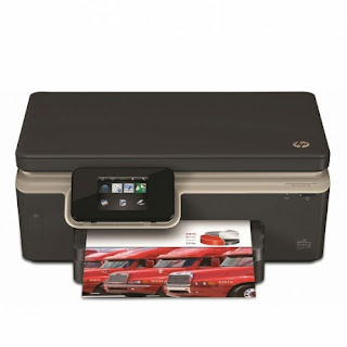 HP Deskjet Ink Advantage 6525 All-in-one Printer