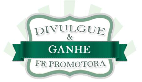 Promoção Divulgue e Ganhe