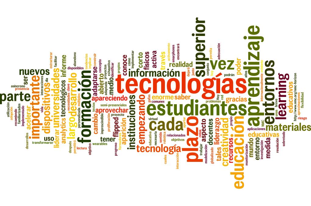 Las nuevas tecnologías: impacto y transformación de la ... - photo#48