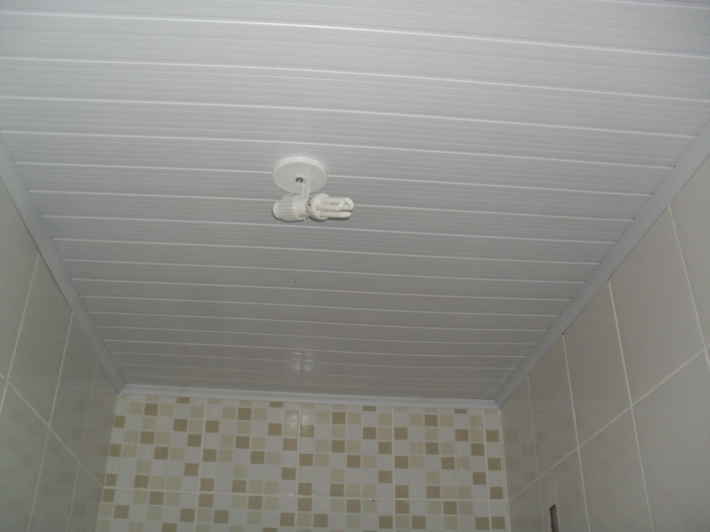 Spot do banheiro. #6D6652 1024 768