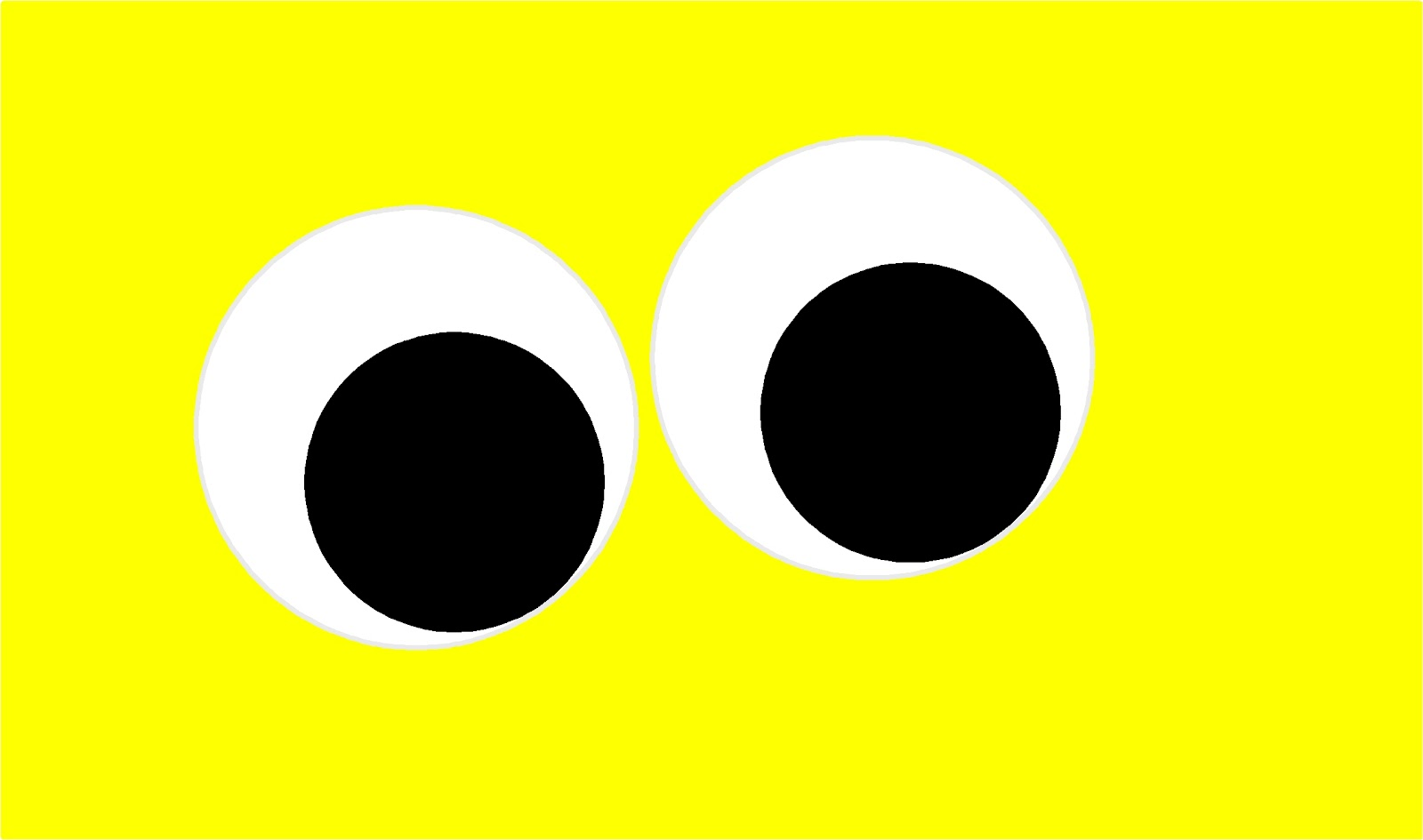 googly eyes clipart hd - photo #32