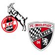 FC Köln - FC Ingolstad