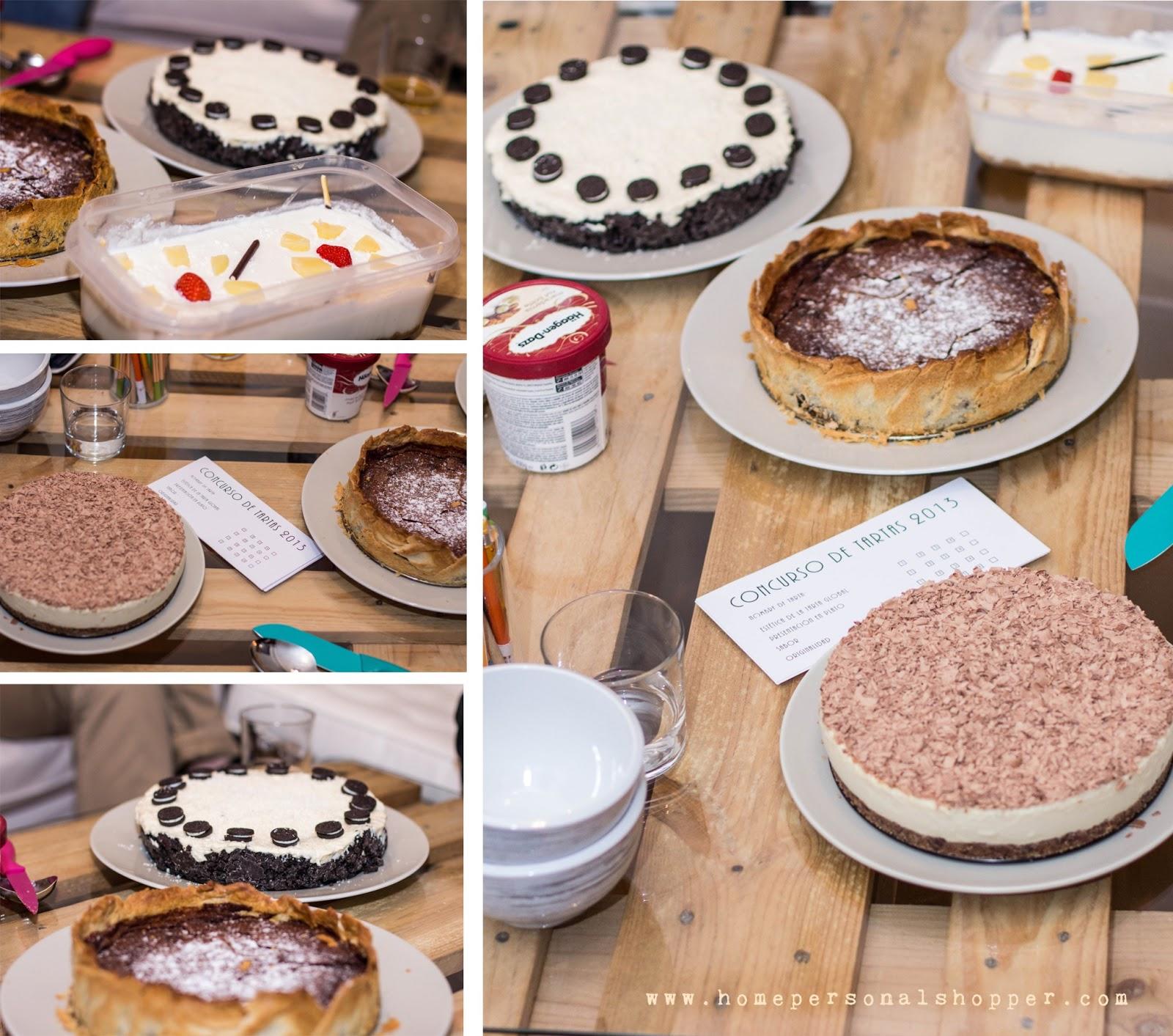 Oreo Cheesecake, tarta queso con oreo, galleta, homepersonalshopper, receta