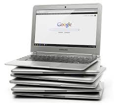 The Google Chromebook is a new and innovative tool to use in the classroom.