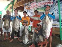 IFT Fishing Tournament  6 Sukses Meski Tanpa  Ada Billfish