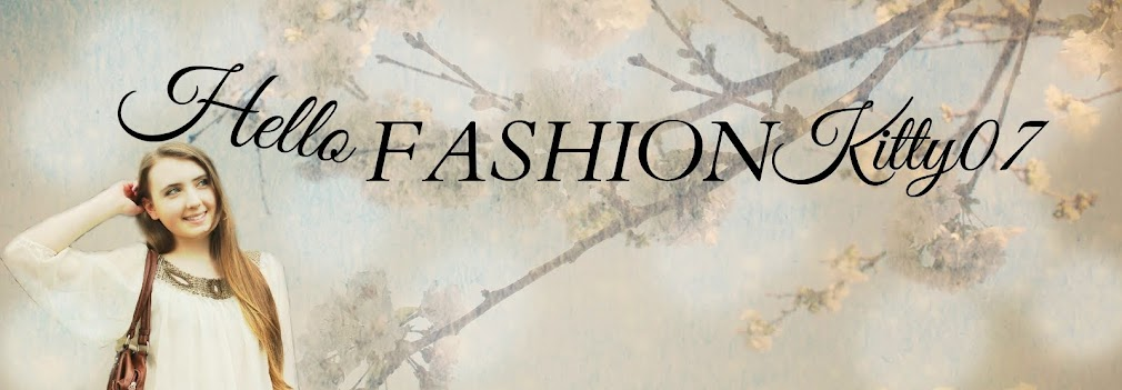 Hello Fashion Kitty | Fashion, Beauty, & Photography Blog