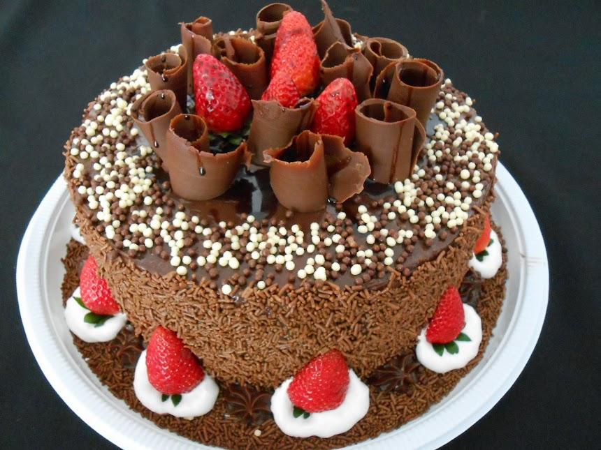 Divina Torta