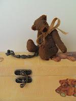 мишка тедди Сеня