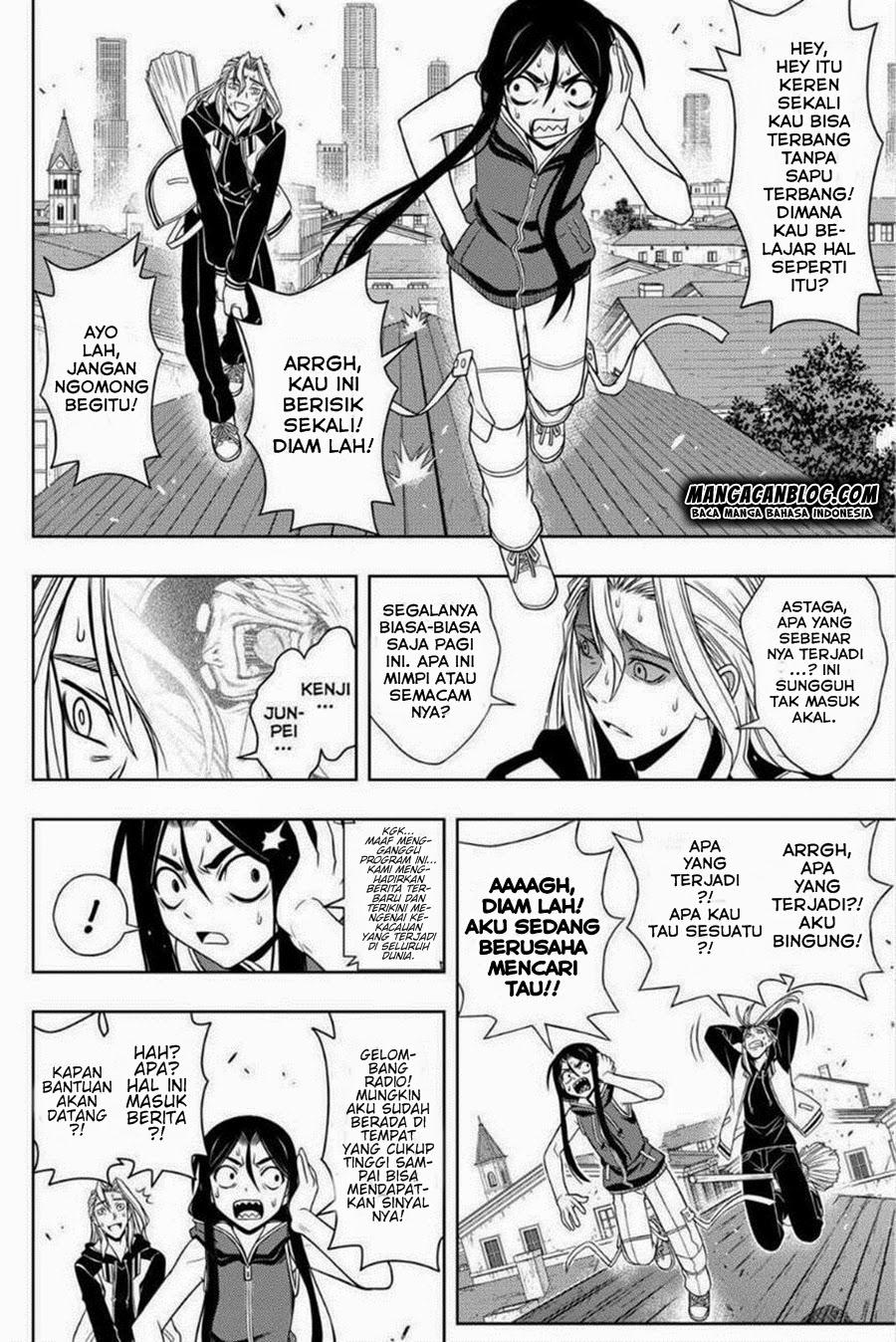Komik uq holder 055 - sampai jumpa 56 Indonesia uq holder 055 - sampai jumpa Terbaru 15|Baca Manga Komik Indonesia