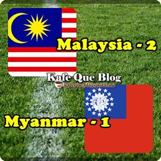 KEPUTUSAN MALAYSIA VS MYANMAR 2013,KEPUTUSAN PENUH PERLAWANAN MALAYSIA VS MYANMAR PESTA BOLA MERDEKA 2013, MALAYSIA VS MYANMAR 9 SEPTEMBER 2013, GOL WAN ZACK MALAYSIA VS MYANMAR