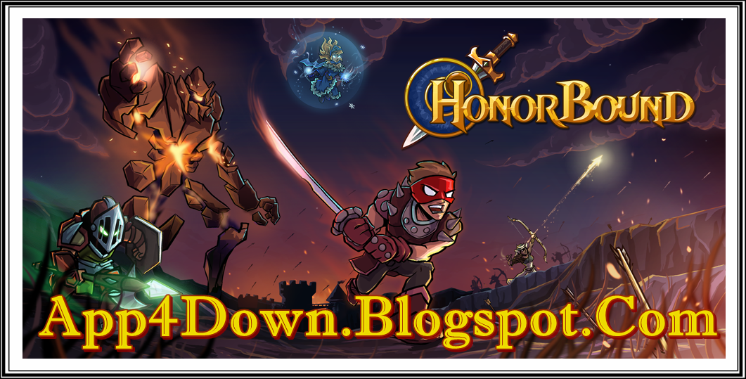Download HonorBound 1.94.79 For Android APK Latest Free Game