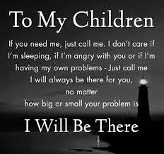 Love My Kids Quotes