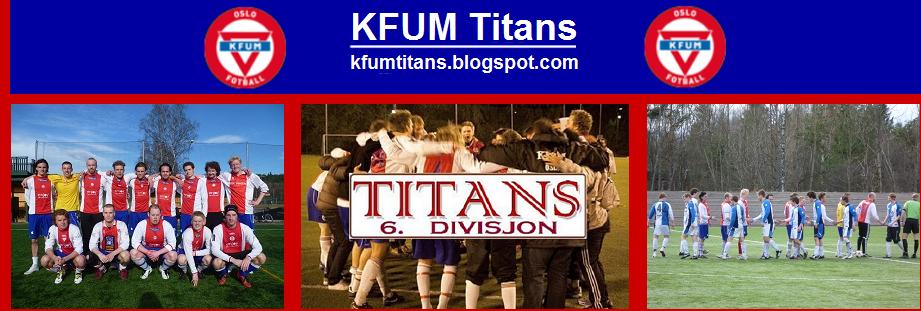 KFUM Titans