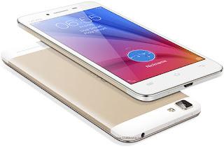 VIVO Y35 Smartphone Android 5 inch Harga Rp 2 Jutaan