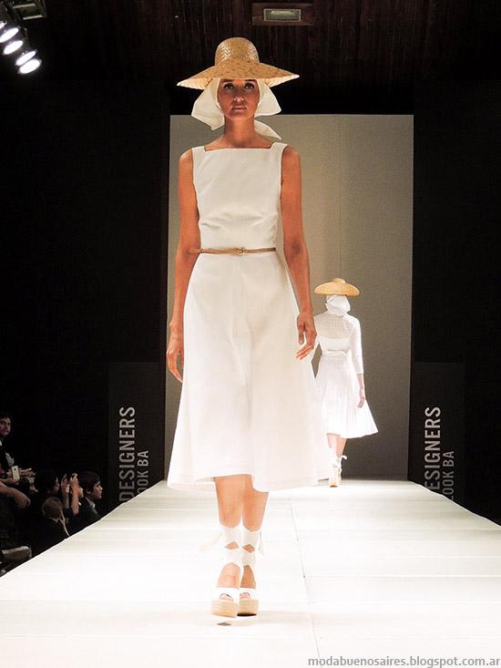 Pablo Ramírez primavera verano 2015 vestidos, faldas y blusas verano 2015.