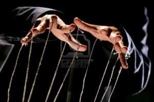 руки кукловода