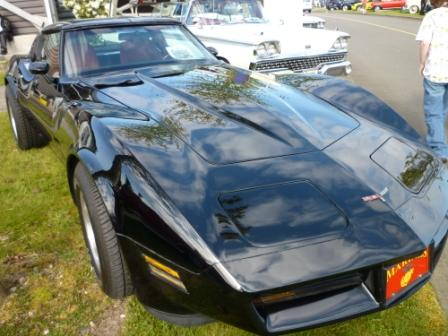The Classic Car Novice - Lemay car show