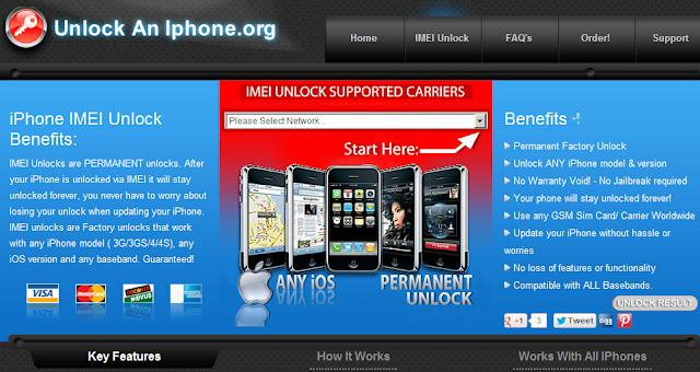 Facory Unlock iPhone4 baseband 4.12.01 iOS 5.1.1