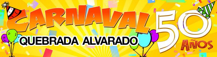 QUEBRADA ALVARADO