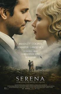 Serena (2014) Drama romantico de Susanne Bier