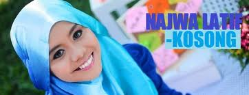 Download Video Lagu Najwa Latif - Kosong | Lirik Mp3