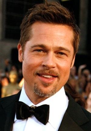 Brad Pitt profile fami...