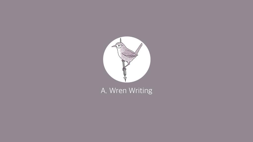 A. Wren Writing