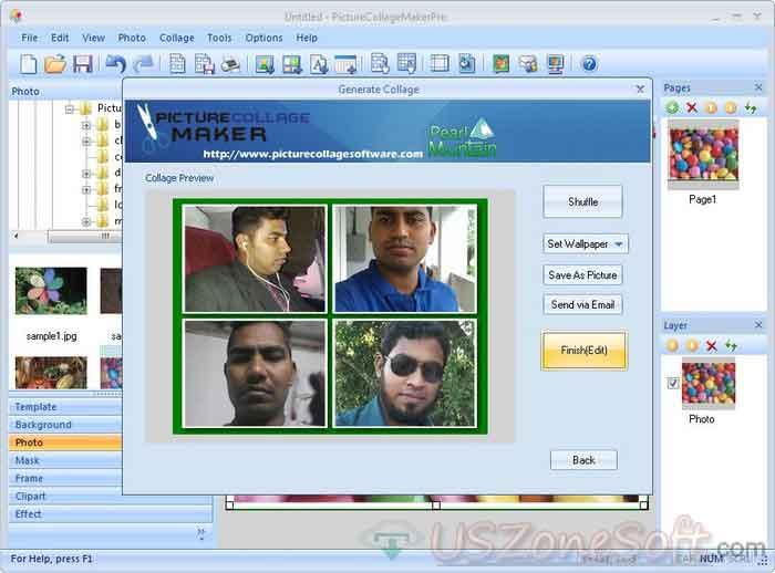 10 Best Photo Collage Maker Software (Windows & Mac) 2019