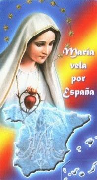 MARÍA VELA POR ESPAÑA