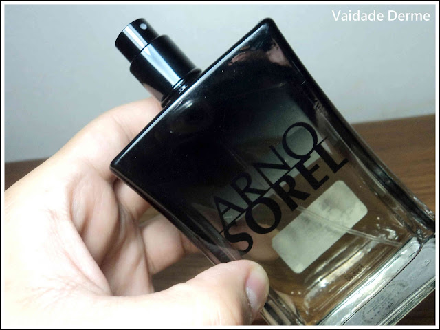 Perfume Arno Sorel for Men
