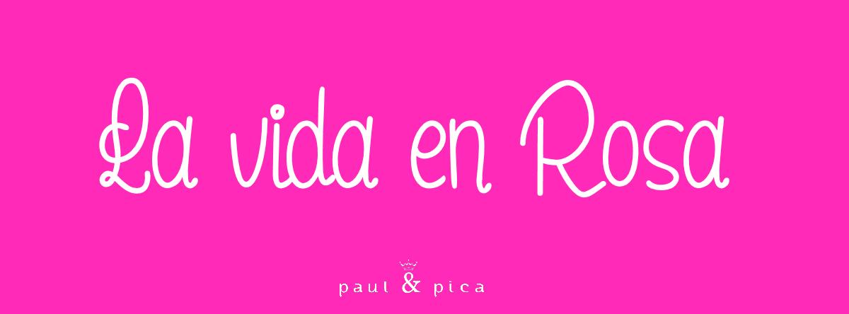 Paul & Pica