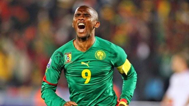 لاعبو منتخب الكاميرون يرفضون التوجه للبرازيل