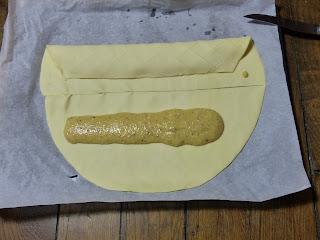 Comment faire une Galette baguette