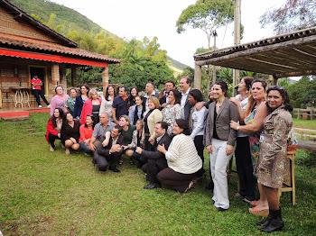 Luiz Carlos Becker visita Noroeste/2013