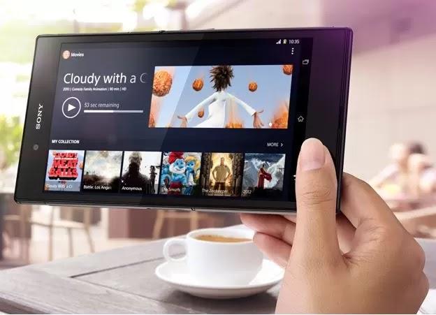 Sony Xperia Z Ultra: manual de usuario e instrucciones para este ...