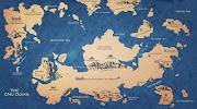 . la proyección del siglo XVI que beneficia a Europa y a USA. bueno. .