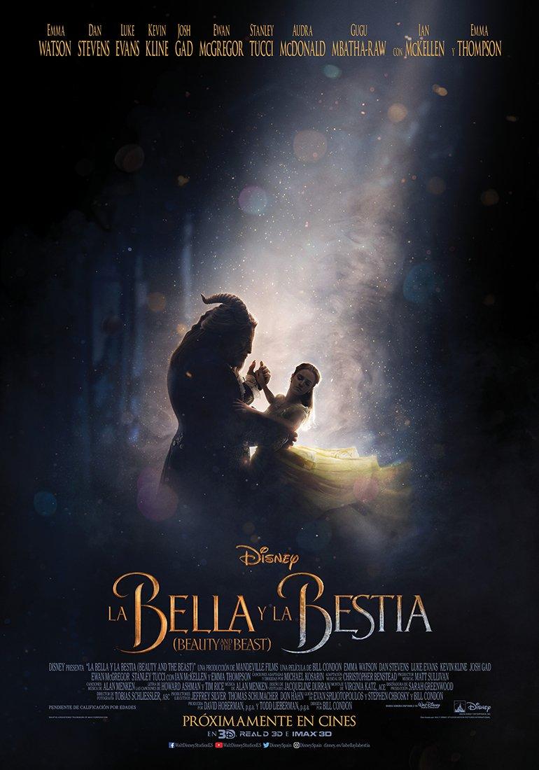 La Bella Y La Bestia (17-03-2017)