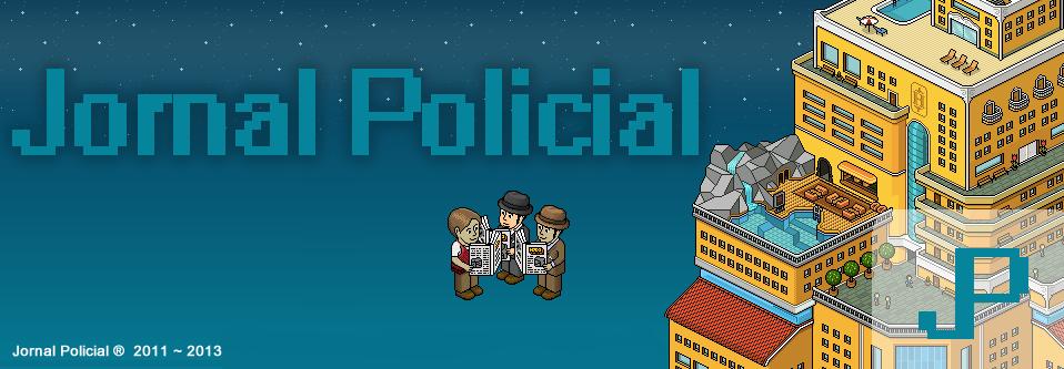 Jornal Policial  ® Oficial