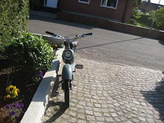 Crescent 2000