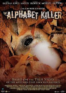Bảng Chữ Cái Chết Chóc - The Alphabet Killer