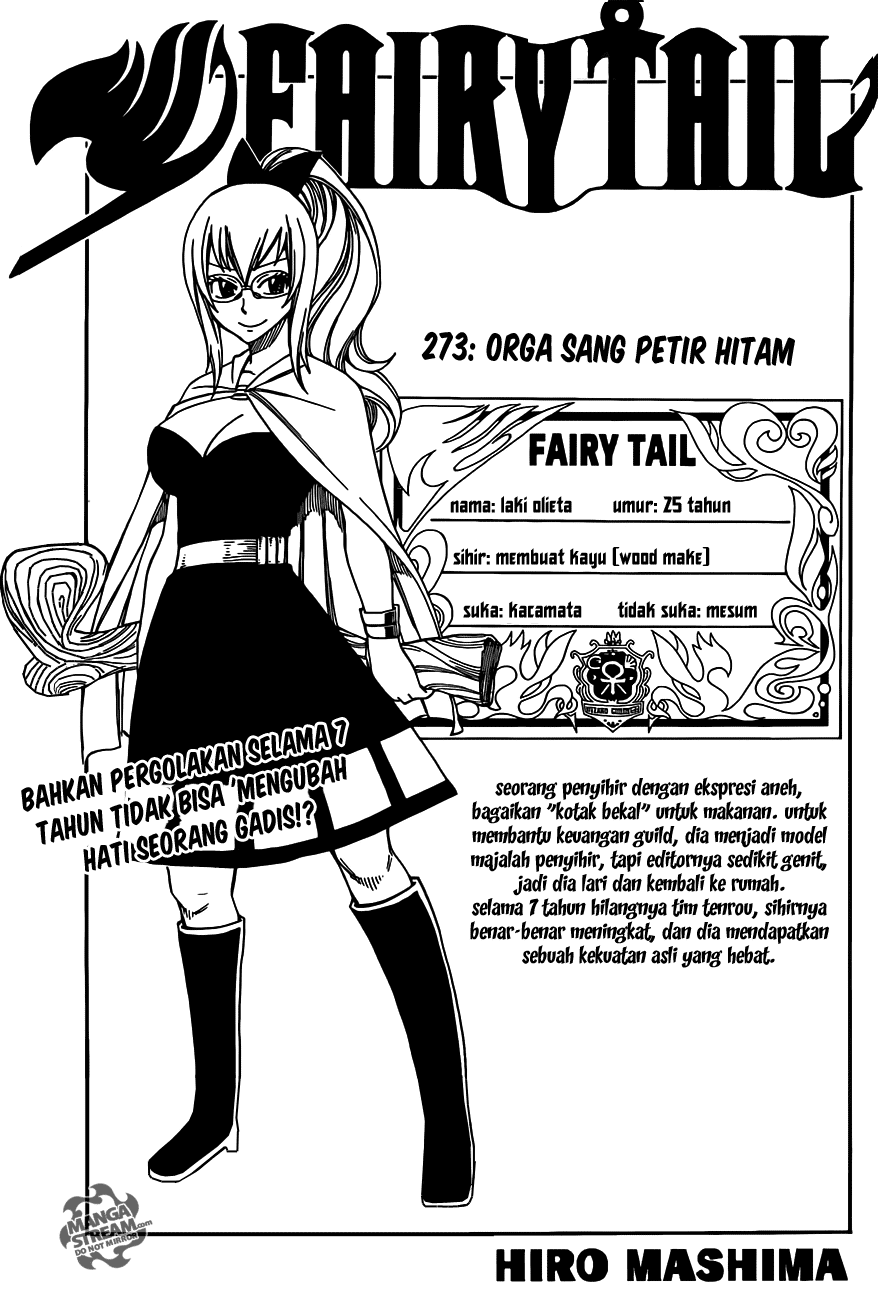 Baca Manga, Baca Komik, Fairy Tail Chapter 273, Fairy Tail 273 Bahasa Indonesia, Fairy Tail 273 Online