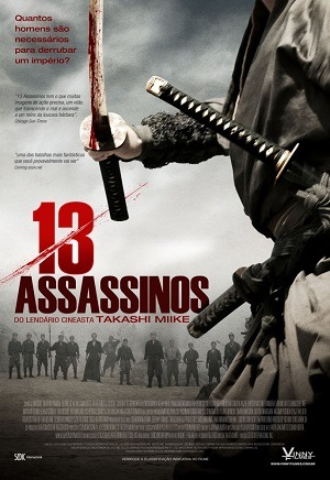 13 Assassinos Filmes Torrent Download completo