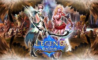Legend online hızlı giriş