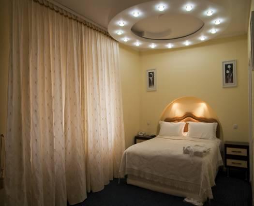 bedroom lighting interior home design
